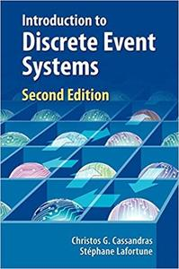 Introduction to Discrete Event Systems (2nd Edition)