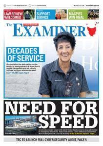 The Examiner - July 2, 2018