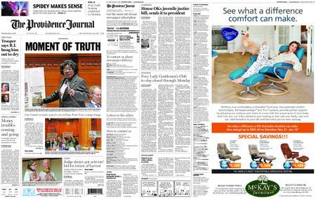 The Providence Journal – December 14, 2018