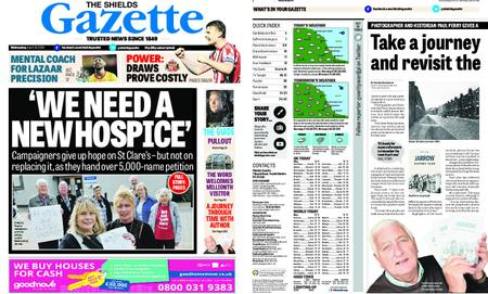 The Shields Gazette – April 24, 2019
