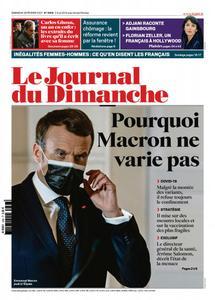 Le Journal du Dimanche - 28 février 2021