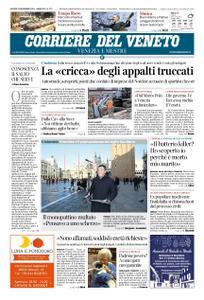 Corriere del Veneto Venezia e Mestre – 22 novembre 2018