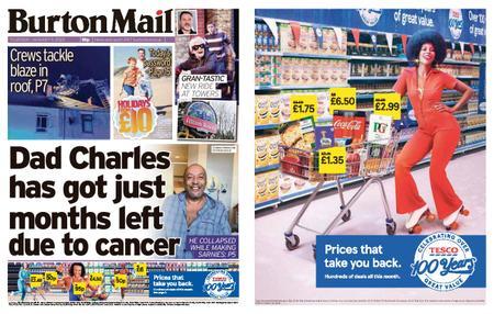Burton Mail – January 09, 2020