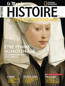 Le Monde Histoire & Civilisations - Octobre 2020