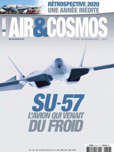 Air & Cosmos - 25 Décembre 2020