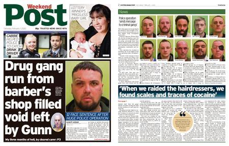 Nottingham Post – February 01, 2020