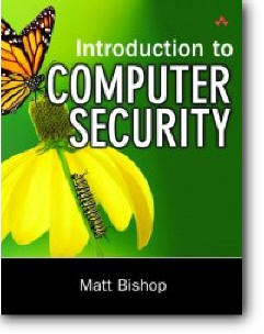 Matt Bishop, «Introduction to Computer Security»