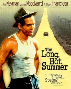 Long Hot Summer (1958)
