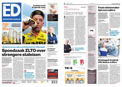 Eindhovens Dagblad - Noord – 24 augustus 2019