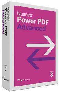 Nuance PowerPDF Advanced 3.00.6439