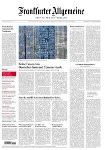 Frankfurter Allgemeine Zeitung F.A.Z. - 26. April 2019