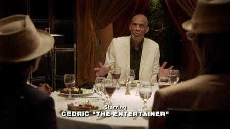 The Comedy Get Down S01E09