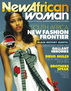 New African - New African Woman - Issue 3