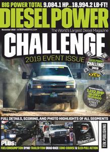 Diesel Power - November 2019
