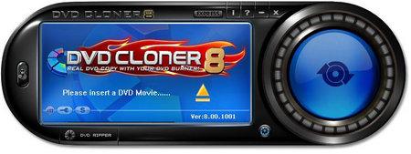 OpenCloner DVD-Cloner 8.50 Build 1011 Final