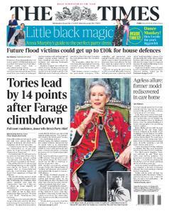 The Times - 13 November 2019