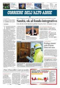 Corriere dell'Alto Adige - 1 Novembre 2017