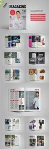 CM - Multipurpose Magazine Template 1164981