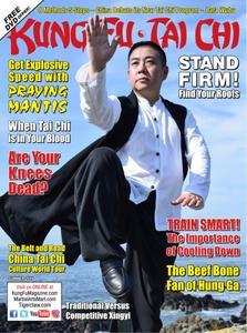 Kung Fu Tai Chi - May 02, 2019