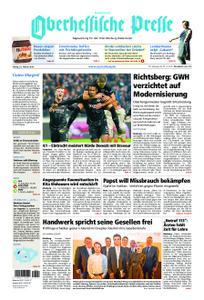 Oberhessische Presse Hinterland - 22. Februar 2019