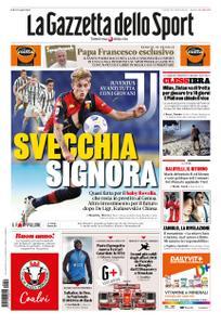 La Gazzetta dello Sport Sicilia – 31 dicembre 2020