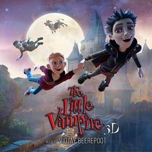 Vidjay Beerepoot - The Little Vampire 3D (2017)