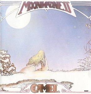 Camel - Moonmadness (1976) [1983 London 1st CD Pressing]