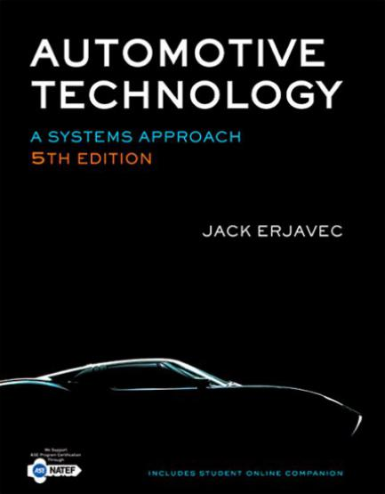 Automotive Technology: A Systems Approach (5th Edition) (repost)