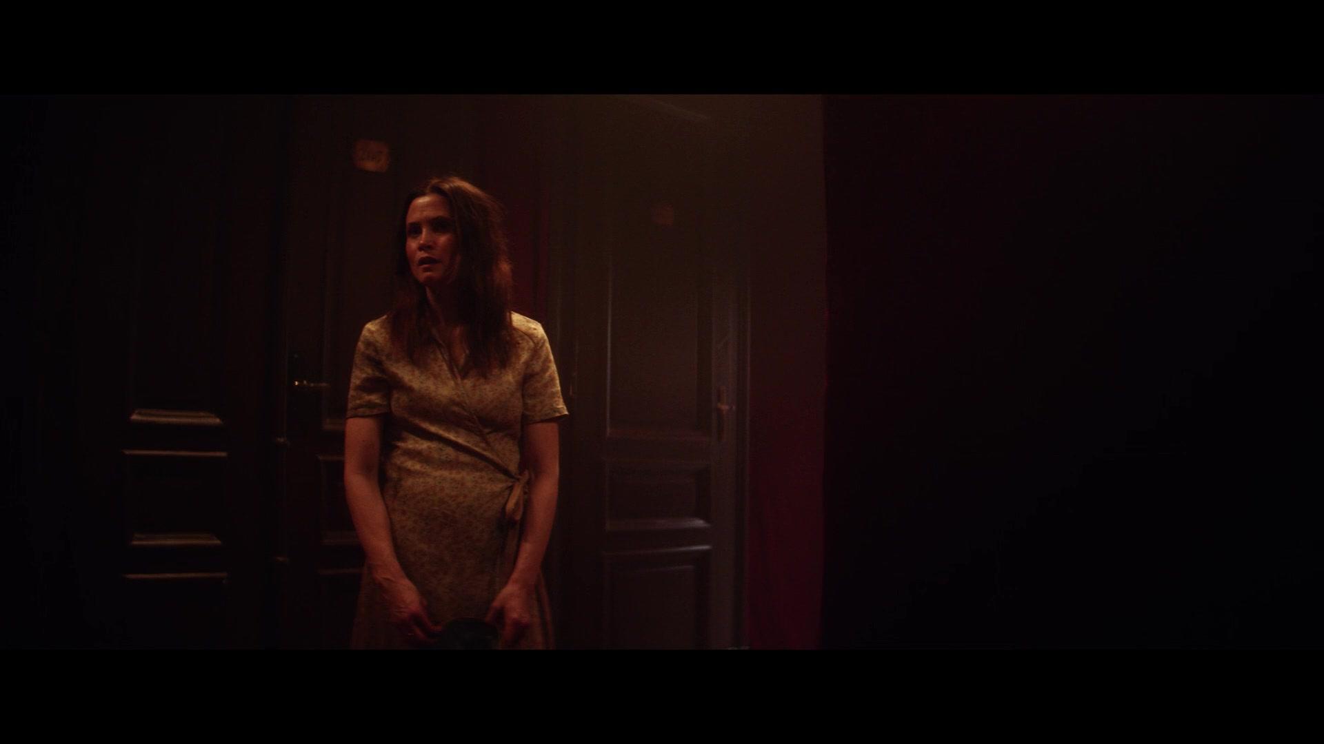 Cadaver (2020)