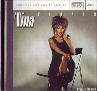 Tina Turner - Private Dancer (1984) {1998, XRCD, 20-bit K2 Remaster}