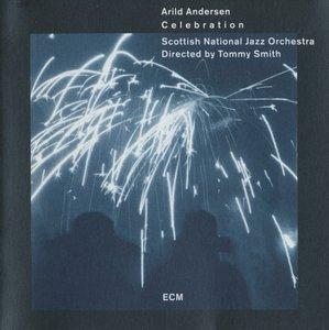 Arild Andersen - Celebration (2012) {ECM 2259}