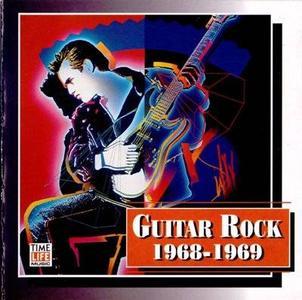 Time Life - Guitar Rock 1968 - 1969