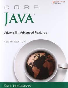 Core Java, Volume II--Advanced Features: 2