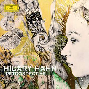 Hilary Hahn - Retrospective (2018)
