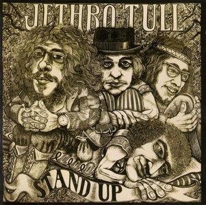 Jethro Tull - The Originals (1998) [3CD Box Set]