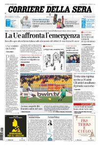 Corriere della Sera – 02 marzo 2020