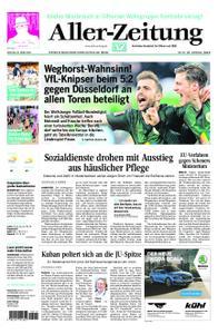 Aller-Zeitung – 18. März 2019
