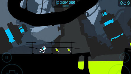 Udemy - Make Swipe-controlled Runner Game in Construct 2