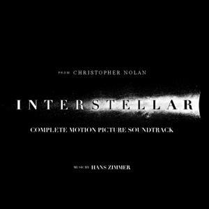 Hans Zimmer - Interstellar (Illuminated Star Projection Edition) (2CD) (2015)