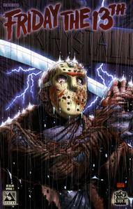 Friday the 13th - Special 01 Avatar 2005 - 113273