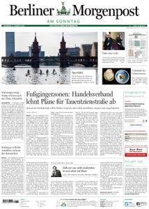 Berliner Morgenpost – 04. August 2019