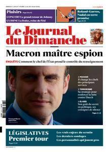 Le Journal du Dimanche - 11 juin 2017