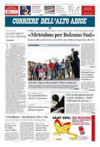 Corriere dell'Alto Adige - 10 Aprile 2018