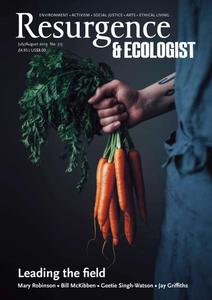 Resurgence & Ecologist - July/ August 2019