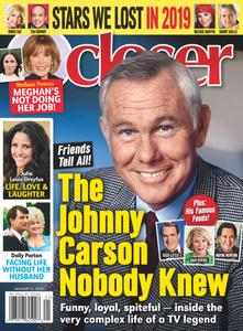 Closer USA - January 06, 2020