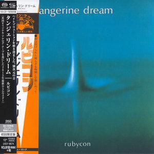 Tangerine Dream - Rubycon (1975) [Japanese Limited SHM-SACD 2015] PS3 ISO + Hi-Res FLAC