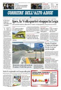 Corriere dell'Alto Adige – 08 ottobre 2019