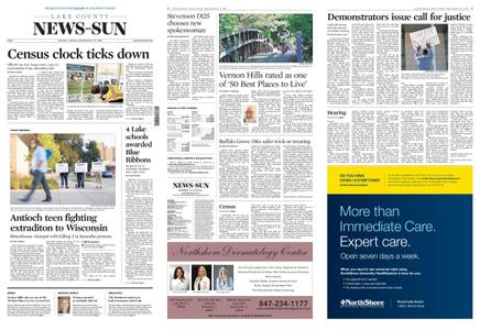 Lake County News-Sun – September 26, 2020