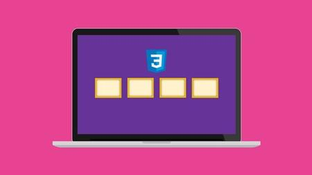 CSS3 Flexbox Course: Build 5 Real Flexible Layouts!