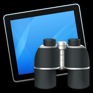 Apple Remote Desktop 3.9.3